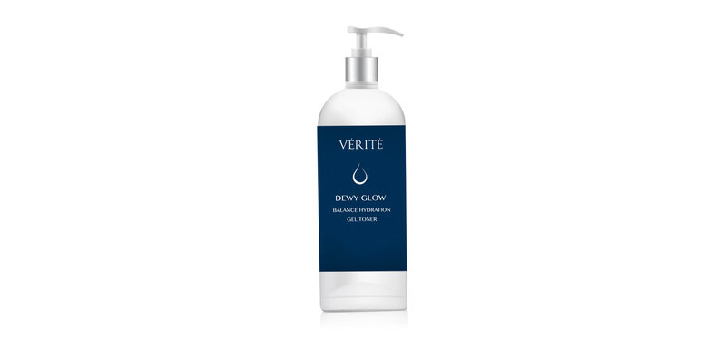 Verite Dewy Glow Balance Hydration Gel Toner 220ml
