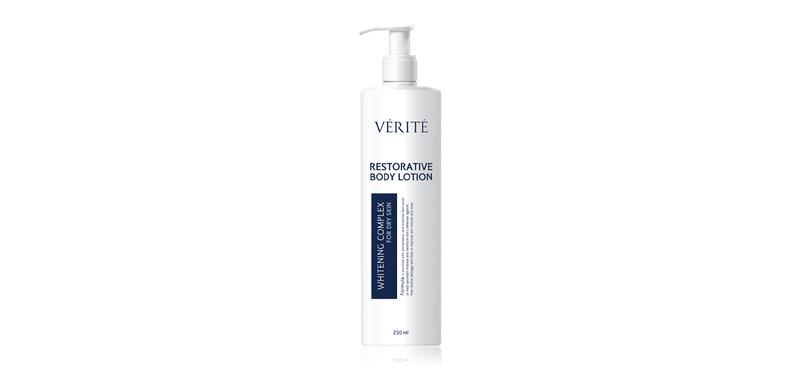 Verite Restorative Body Lotion 250ml