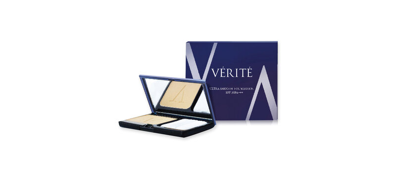 Verite Ultra Smooth Foundation SPF30/PA+++ 11g