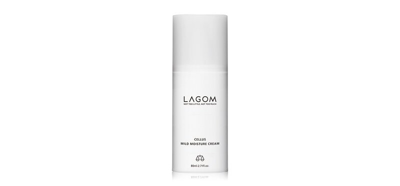 Lagom Cellus Mild Moisture Cream 80ml