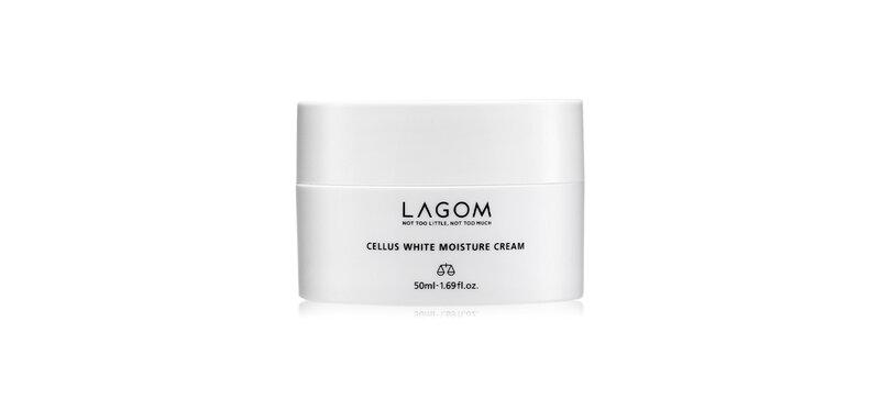 Lagom Cellus White Moisture Cream 50ml