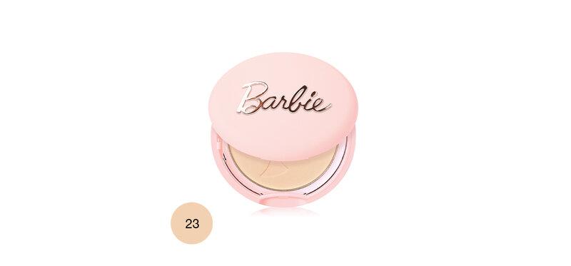 Eglips x Barbie Blur Powder 9g #23