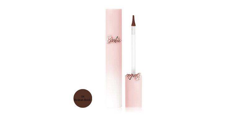 Eglips x Barbie Misty Velvet Tint 4.3g #04 Broken Brick