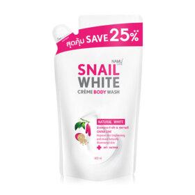 ฟรี! Namu Life Snailwhite Spun Bon Bag [Random] (1 ชิ้น / 1 ออเดอร์) เมื่อช้อปสินค้า NAMU LIFE SNAILWHITE อย่างน้อย 1 ชิ้น