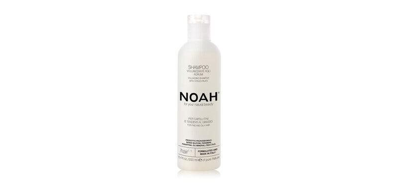 NOAH Volumizing Shampoo with Citrus Fruits 250ml