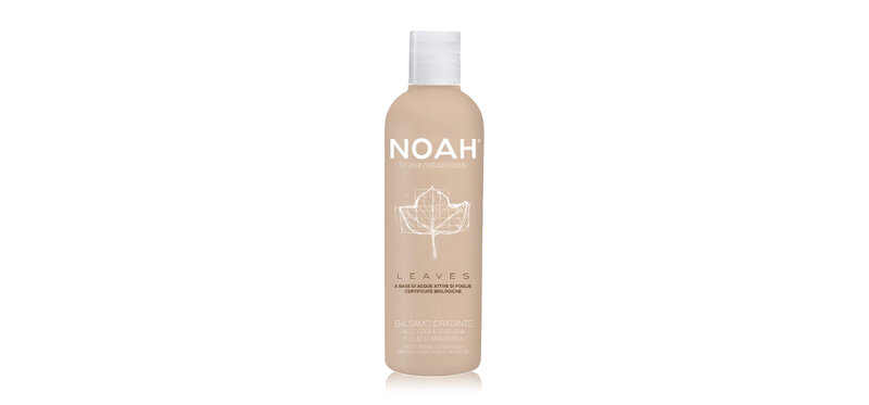NOAH Moisturizing Conditioner with Ivy Leaves and Almond Oil 250ml