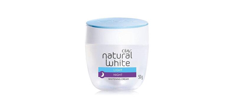 Olay Natural White Night Cream 50g