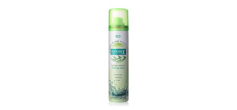 Smooth E Mineral Water Facial Spray 60ml