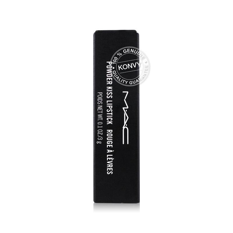 MAC Powder Kiss Lipstick 3g #Sultry Move