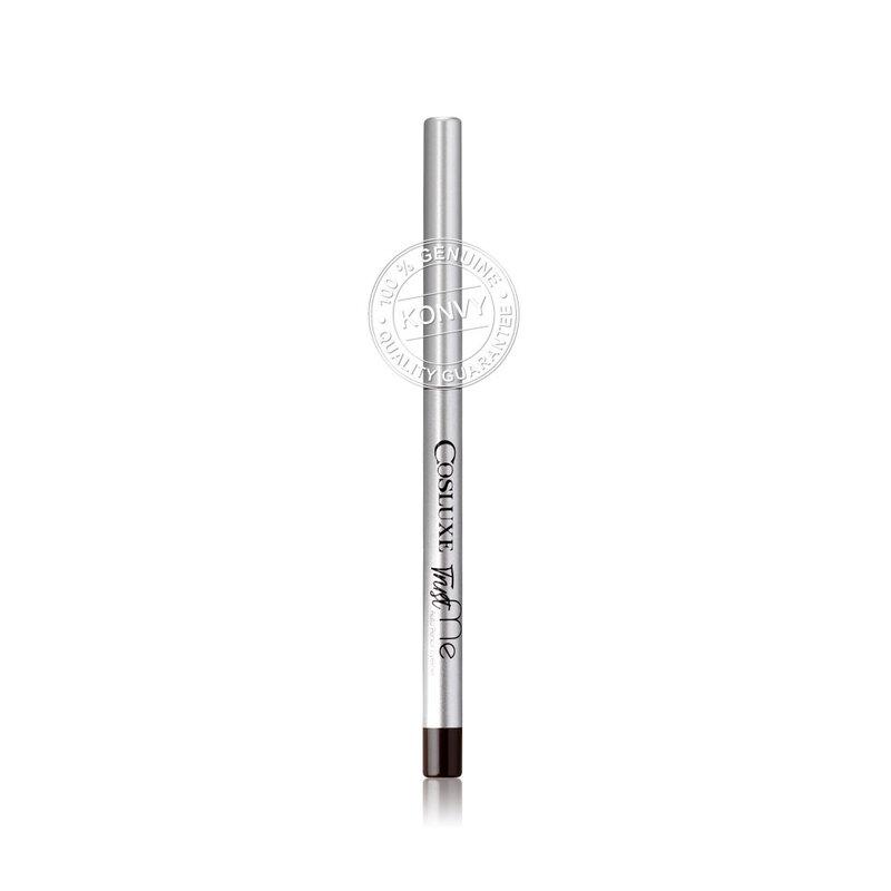 Cosluxe Trust Me Auto Pencil Eyeliner #Dark Chocolate