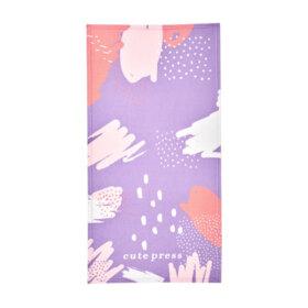 ฟรี! Cute Press Towel (1 ชิ้น / 1 ออเดอร์) เมื่อช้อปสินค้า Cute Press ครบ 999.-