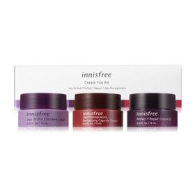 ฟรี! Innisfree Jeju Pomegranate Revitalizing Serum 1ml+Innisfree AA-Trio Kit (1 ชิ้น / 1 ออเดอร์) เมื่อช้อปสินค้า Innisfree ครบ 3000.-