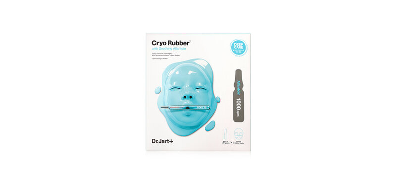 Dr.Jart+ Cryo Rubber with Soothing Allantoin Set (5 pcs)