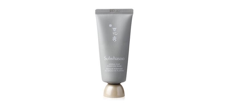 Sulwhasoo Herbal Clay Purifying Mask 35ml