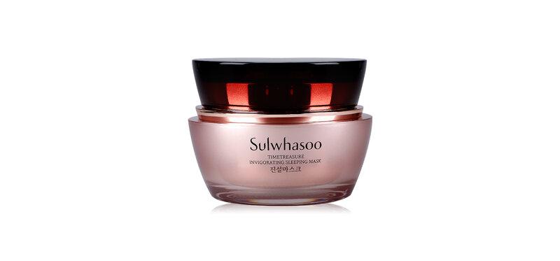 Sulwhasoo Invigorating Sleeping Mask 80ml