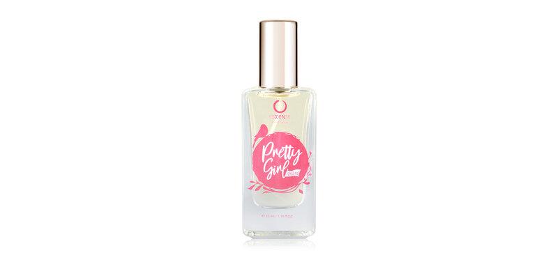 Esxense Endless Pretty Girl Perfume Spray for Women 35ml