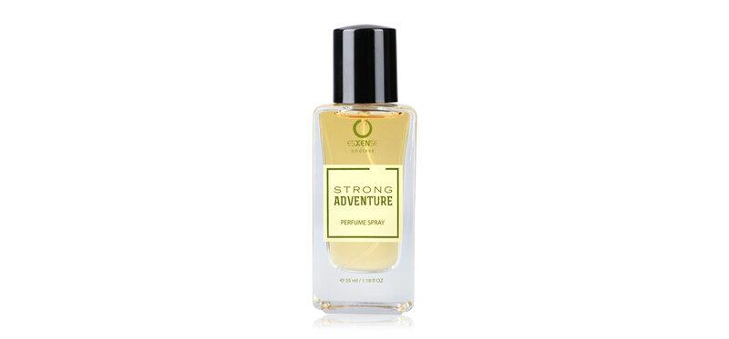 Esxense Endless Strong Adventure Perfume Spray for Men 35ml