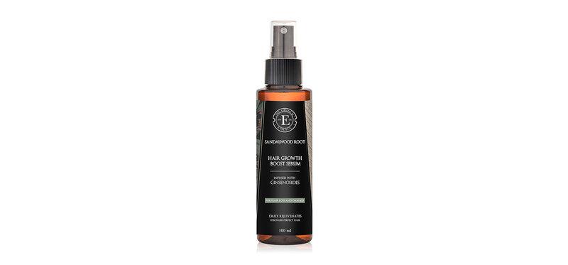 The Oriental Essence Sandalwood Hair Growth Boost Serum 100ml