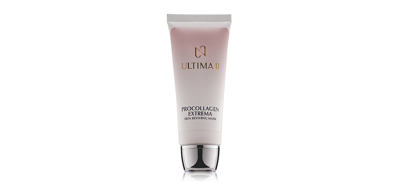 ULTIMA II Procollagen Extrema Skin Reviving Mask 100g