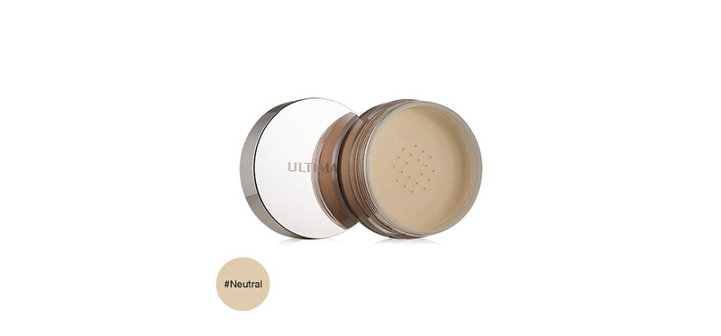 ULTIMA II Delicate Translucent Face Powder with Moisturizer 43g #Neutral