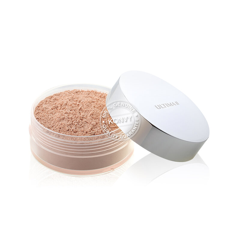 ULTIMA II Delicate Translucent Face Powder with Moisturizer 24g #Pink Shell
