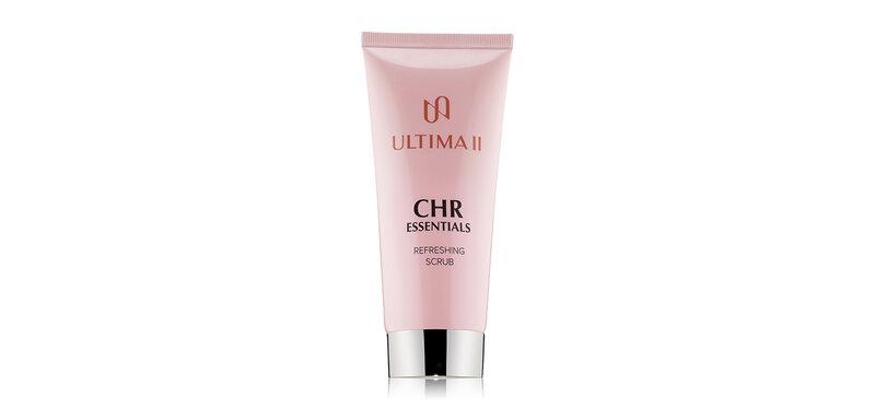 ULTIMA II CHR Essentials Refreshing Scrub 100g