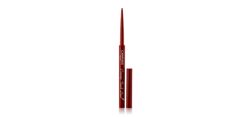 Canmake Creamy Touch Liner 0.08g