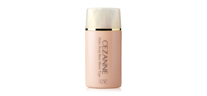Cezanne Make Keep Base 30ml #Orange Beige