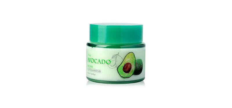 Esfolio Pure Avocado Cream 50ml