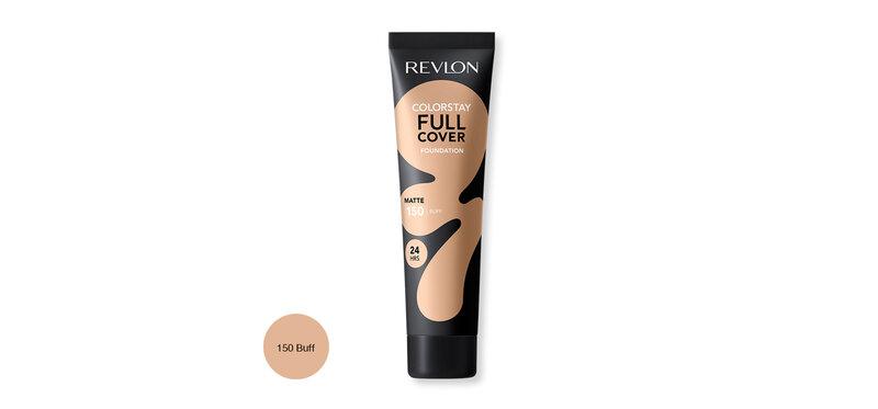 REVLON Colorstay Full Cover Foundation 30ml #150 Buff