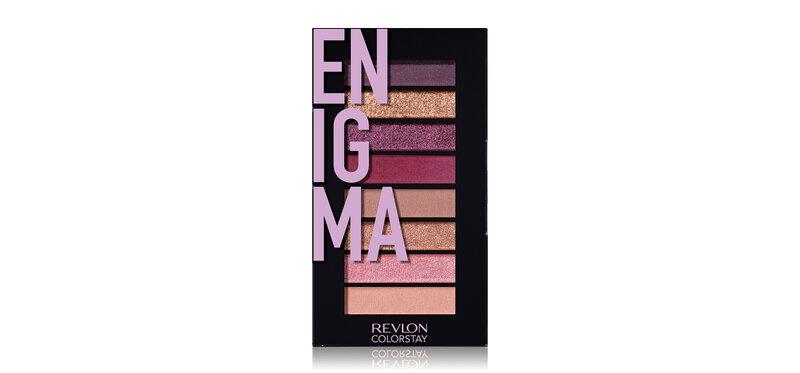 REVLON Colorstay Look Book Palette 3.4g #920 Enigma