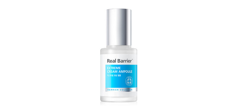 Real Barrier Extreme Cream Ampoule 30ml