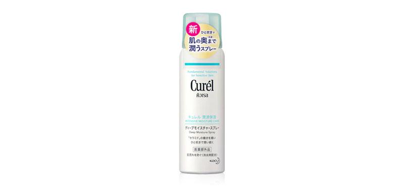 Curel Intensive Moisture Care Deep Moisture Spray 60g