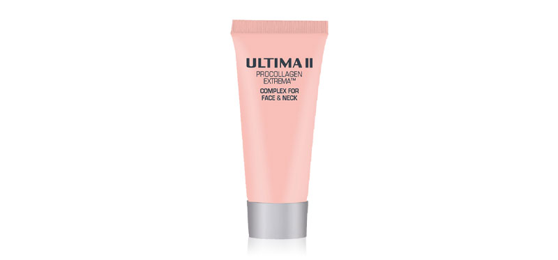 [Free Gift] ULTIMA II Procollagen Extrema Complex for Face & Neck 5ml