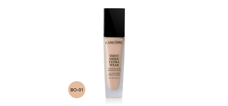 Lancome Teint Idole Ultra Wear Foundation SPF38 PA+++ 30ml #BO-01
