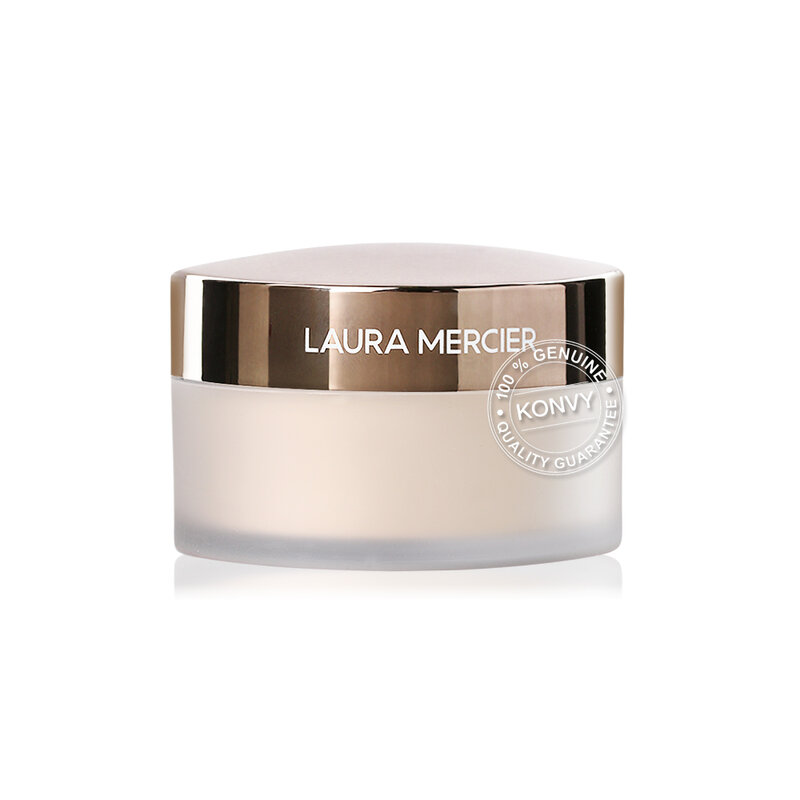 Laura Mercier Translucent Loose Setting Powder Glow With Brush 29g (Limited Edition 2020)