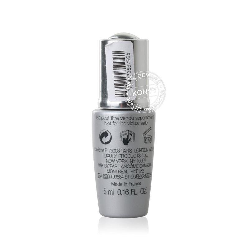 Lancome Genifique Yeux Light-Pearl Eye-Illuminating Youth Activator 5ml [No Box]