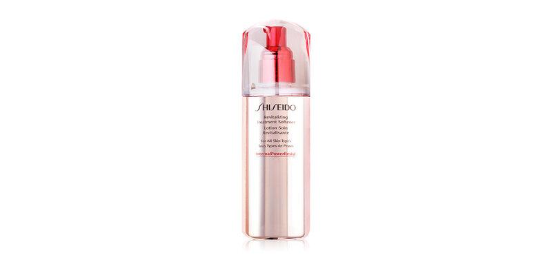 Shiseido Revitalizing Treatment Softener 150ml [For All Skin Types]