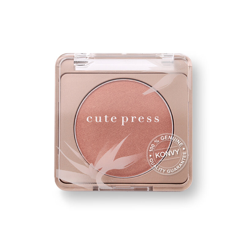 Cute Press Nonstop Beauty 8 hr Blush #08 Super Model