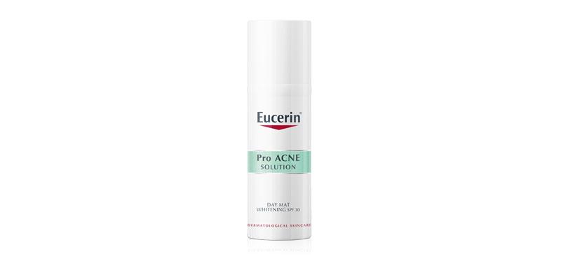 Eucerin Pro Acne Day Mat Whitening 50ml