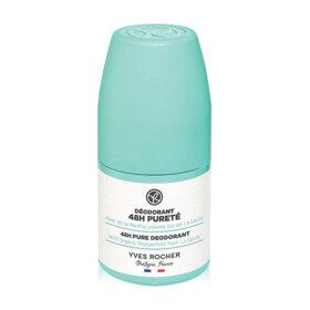 #Pure Deodorant
