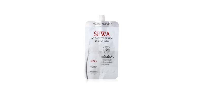 SEWA Age-White Serum Peptide Multiple Activate 8ml