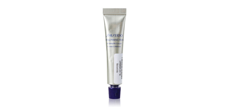 Shiseido Vital-Perfection Wrinklelift Cream 5ml