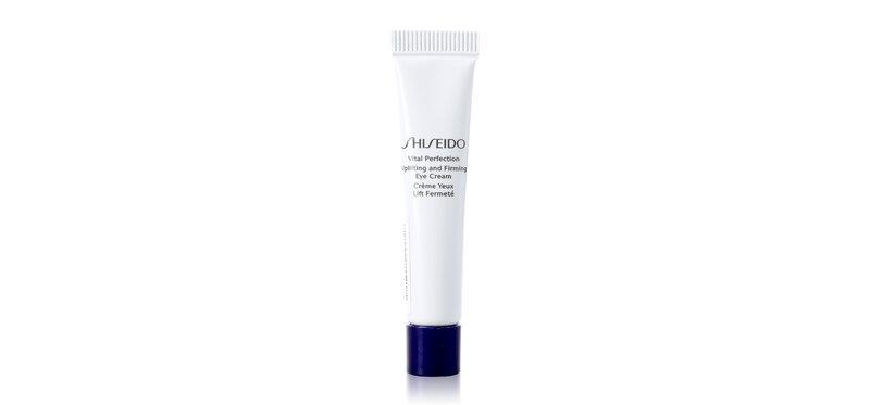 Shiseido Vital Perfection Uplifting and Firming Eye Cream 5ml