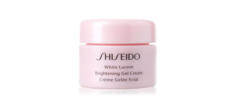 Shiseido White Lucent Brightening Gel Cream 5ml