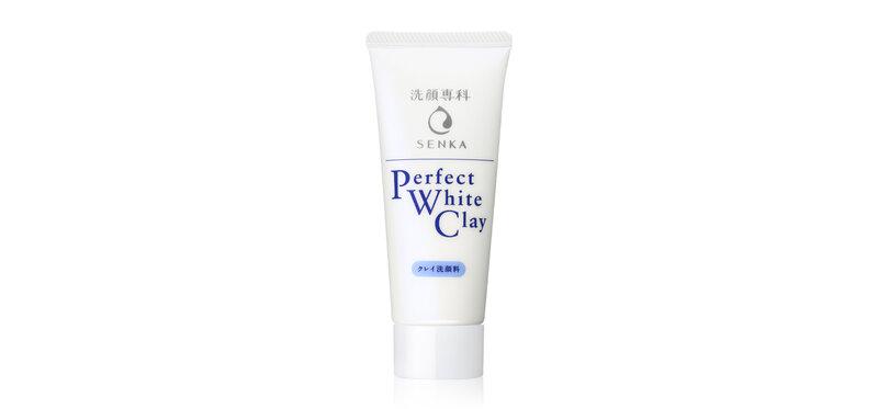 Senka White Clay 50g