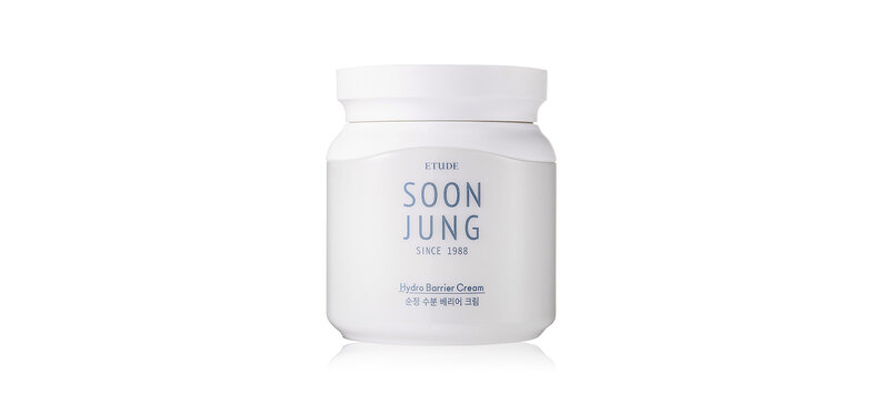 Etude House Milky New Year Collection Soon Jung Hydro Barrier Cream 100ml