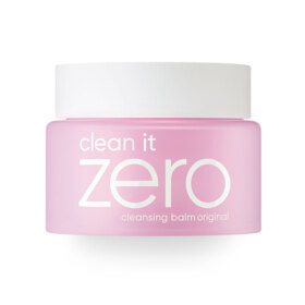 ฟรี! Banila Co Clean It Zero Cleansing Balm Original 7ml (1 ชิ้น / 1 ออเดอร์) เมื่อช้อปสินค้า Banila Co ที่ร่วมรายการอย่างน้อย 1 ชิ้น