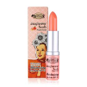 #Peach Coral