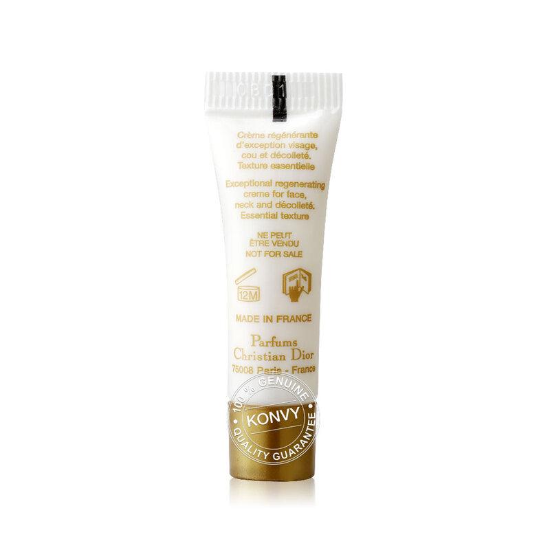 Dior Prestige La Creme Texture Essentielle 3ml